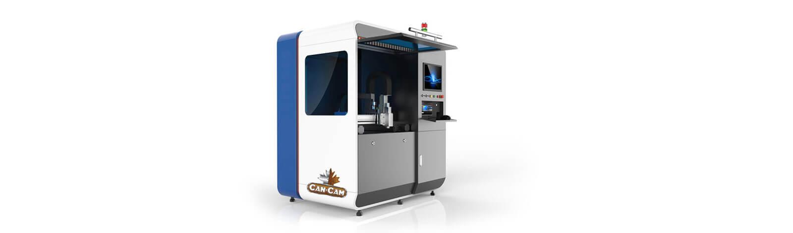 BEAM CNC Laser Cutter Engraver